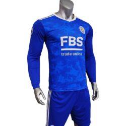 Leicester Tay Dai Xanh Bich 2021 2022 1
