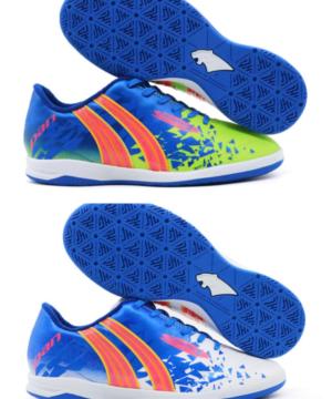 Giày đá banh Pan Performax 8 đế Bằng IC chính hãng 2 màu năm 21-22