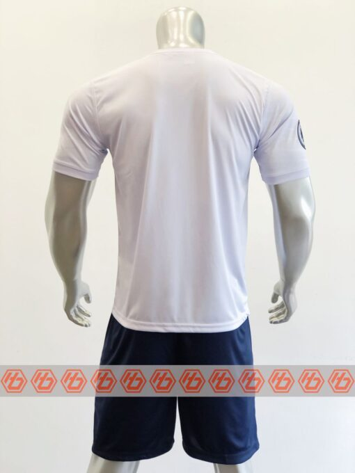 Quần áo bóng đá CLB Tottenham màu Trắng mùa giải 21-22