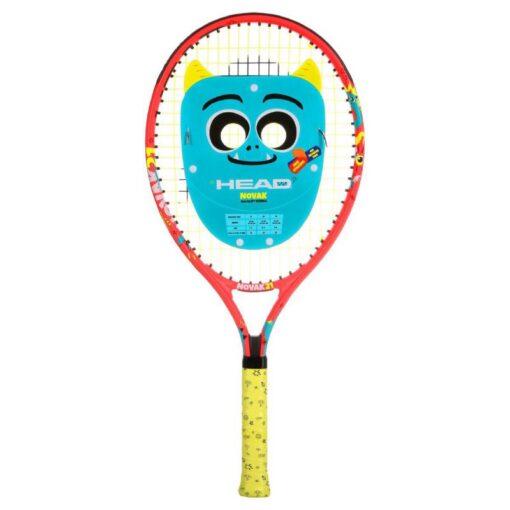 Vợt Tennis Trẻ Em HEAD Novak 19 2021 (175gr)