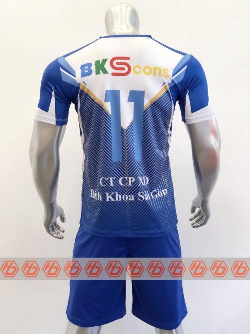 Đồng phục quần áo bóng đá BKSCONS
