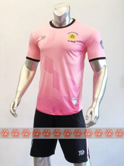 Đồng phục quần áo bóng đá CSKT QUẬN 1