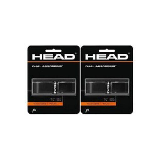 Quấn cốt Tennis HEAD Dual Absorbing