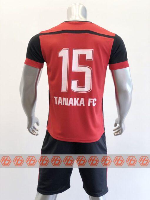 Đồng phục quần áo bóng đá CƠ KHÍ TÂN NAM KHANG