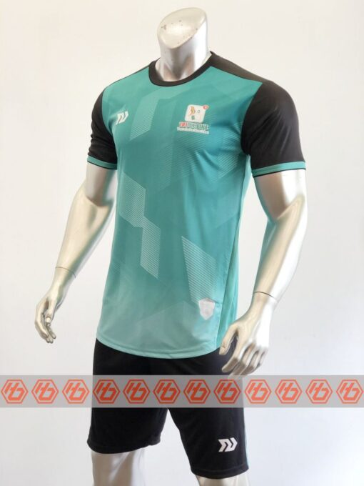 Đồng phục quần áo bóng đá TRIPLE LIKE 2