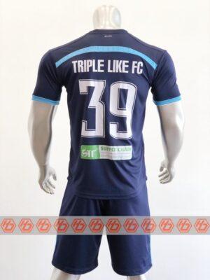 Đồng phục quần áo bóng đá TRIPLE LIKE