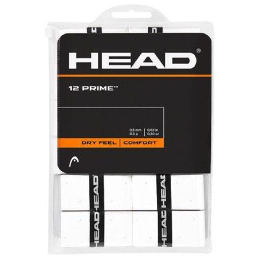 Quấn cán vợt Tennis HEAD Prime 12 chiếc