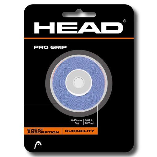 Quấn cán vợt Tennis HEAD Pro Grip