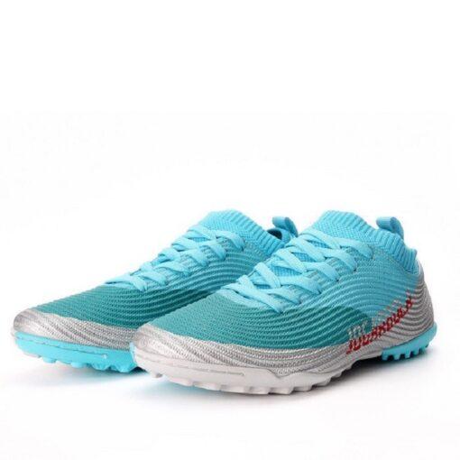 Giày đá bóng JGBL-JOGARBOLA Koha 2103 màu Xanh Ngọc