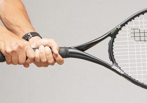 Vợt Tennis PRINCE X 105 2021 (270gr) khu vực thuận tay phải