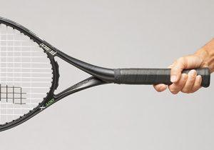 Vợt Tennis PRINCE X 105 2021 (270gr) khu vực thuận tay trái