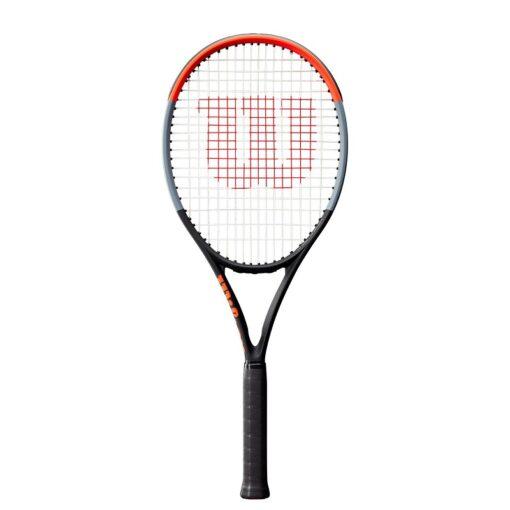Vợt Tennis WILSON Clash100 Revere 2021 (295gr)