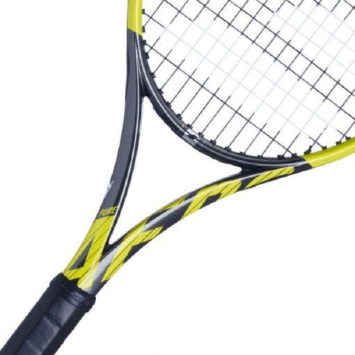 Vot Tennis Babolat PURE AERO VS 305gram 2021 3