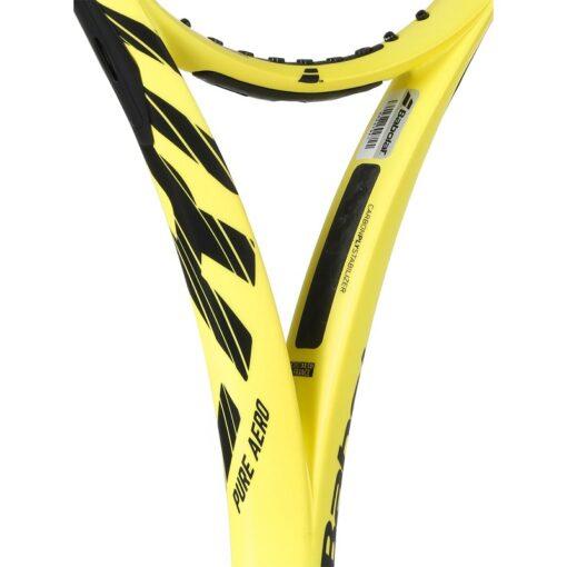 Vot Tennis Babolat Pure Aero 300gr 2021 4