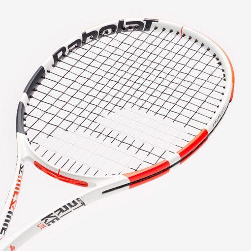 Vot Tennis Babolat Pure Strike Lite 2020 265Gr 2021 2