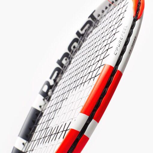 Vot Tennis Babolat Pure Strike Lite 2020 265Gr 2021 3