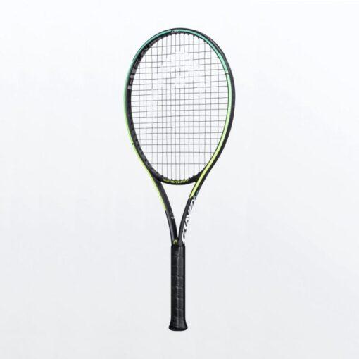 Vợt Tennis HEAD GRAVITY Lite 2021 (270gr)