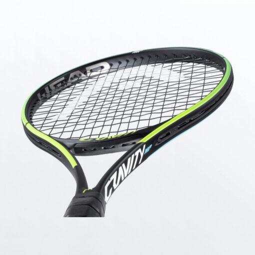 Vot Tennis HEAD GRAVITY MP 295gr 3