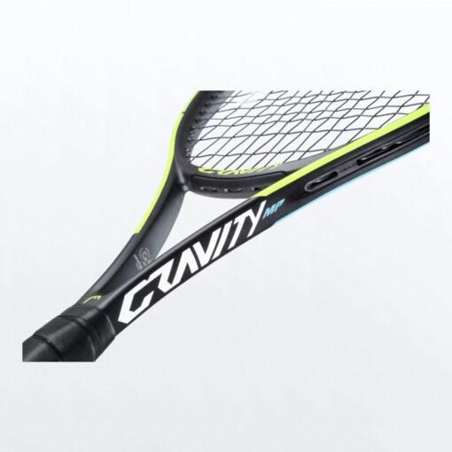 Vot Tennis HEAD GRAVITY MP 295gr 4
