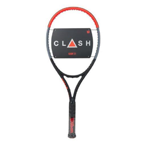 Vợt Tennis WILSON Clash 100 2021 (295gr)