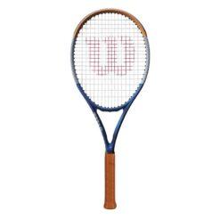 Vợt Tennis WILSON Clash 100 Roland Garros 2021 (295gr)