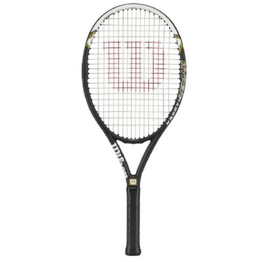 Vot Tennis WILSON Hyper Hammer 5.3 Oversize 2021 237gr