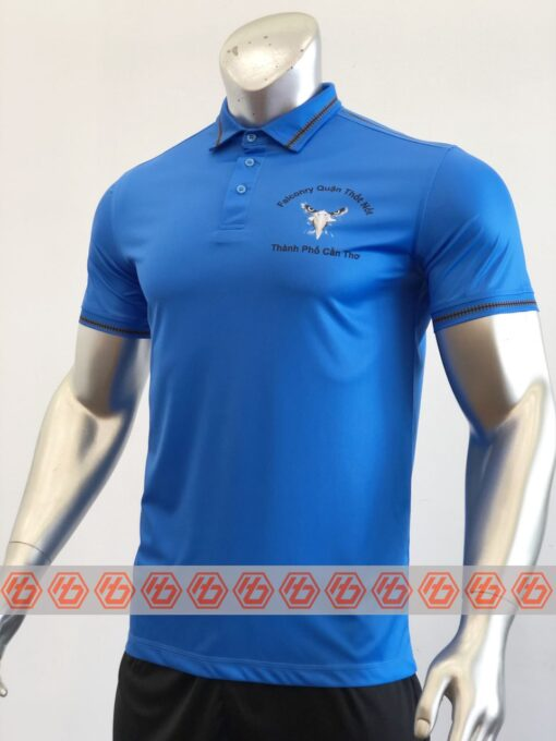 Đồng phục quần áo đội nhóm Công Ty FALCONRY