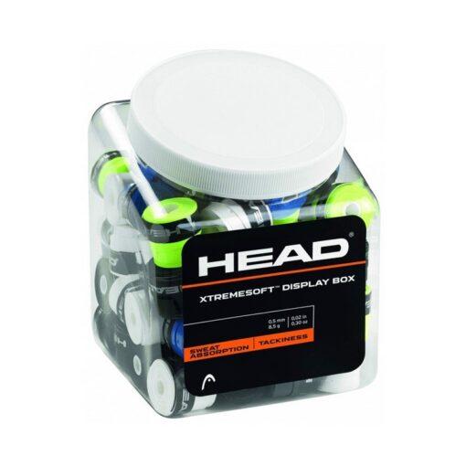 Quấn cán vợt Tennis HEAD ExtremeSoft Display Box