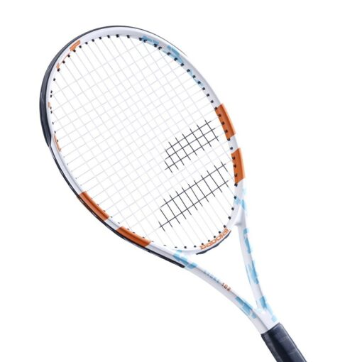 vot tennis babolat pure boost evoke 102 W 270g 2021 4