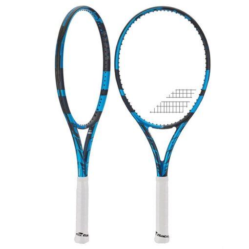 vot tennis babolat pure drive team 285g 2021 2