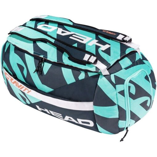 Túi HEAD Gravity R-PET Duffle Bag