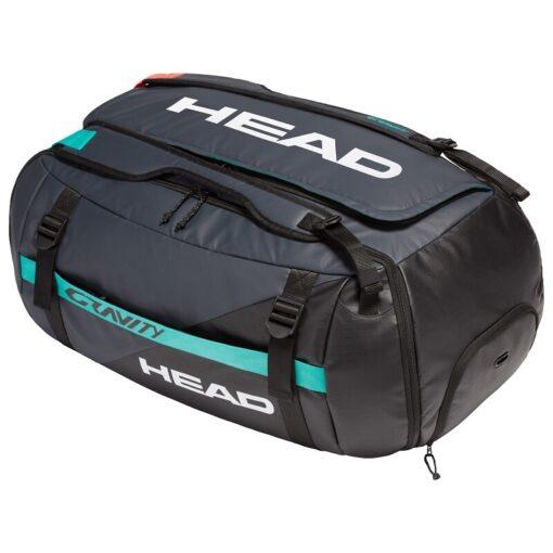 Ba lô HEAD Gravity Duffle Bag