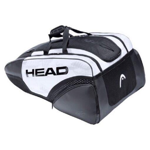 Túi HEAD Djokovic 9R Supercombi