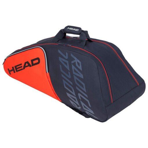 Túi HEAD Radical 9R Supercombi (9 vợt)