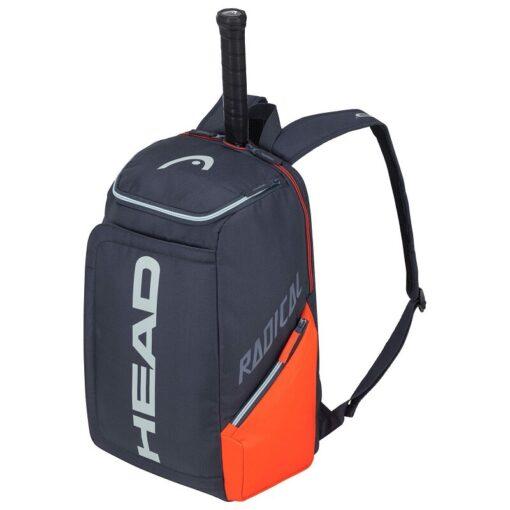 Ba lô HEAD Rebel Backpack
