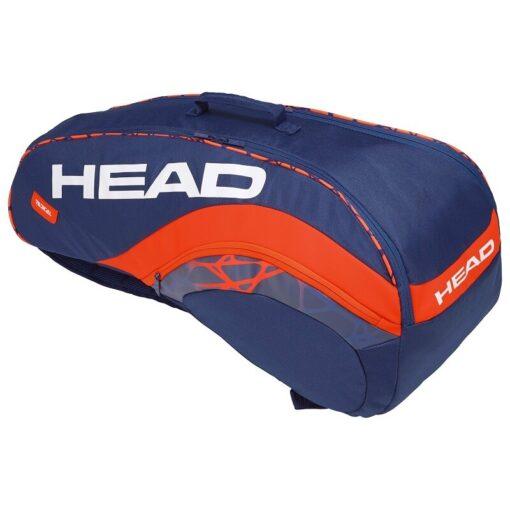 Túi tennis HEAD Radical 6R combi