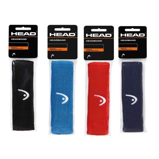 Băng đầu Headband (4 màu)