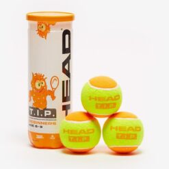 Bóng tennis trẻ em HEAD T.I.P Orange