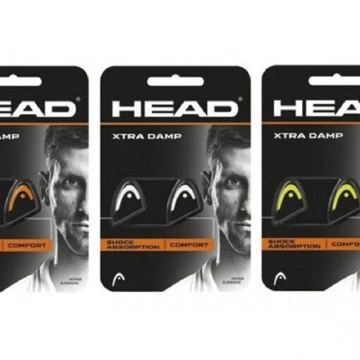 Giảm rung HEAD Xtra Damp (2 chiếc/ vỉ)