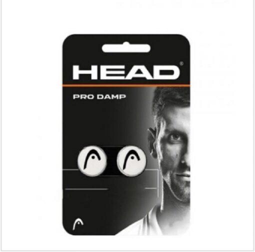 Giảm rung HEAD Djokovic (2 chiếc/ vỉ)