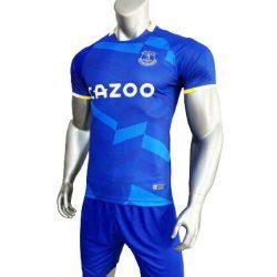 Ao Everton San Nha Mau Xanh 2021 2022 1