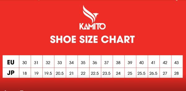 Giày đá banh chính hãng Kamito Tuấn Anh TA11-AS 5 màu đế Đinh TF sân cỏ nhân tạo