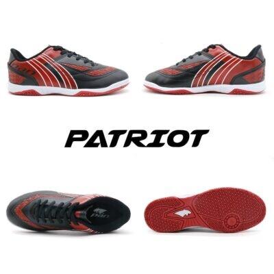 Giày đá banh PAN - PATRIOT đế bằng IC 5 màu