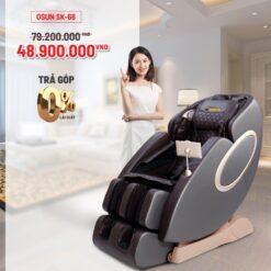 Ghế Massage Toàn Thân OSUN SK66