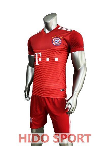 Ao Bayern San Nha Mau Do 2021 2022 1