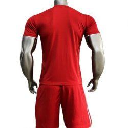 Ao Bayern San Nha Mau Do 2021 2022 2