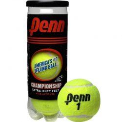 Banh Tennis Penn Championship (hộp 3 Trái)