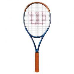 Vợt Tennis Wilson Clash100 Roland Garros (295gr)
