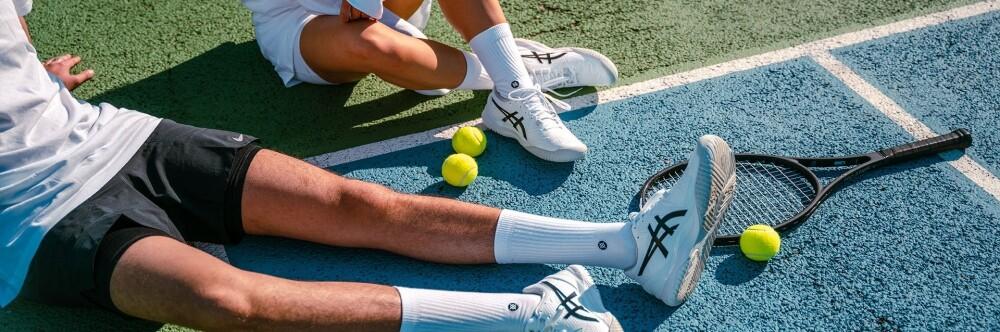 Hido Sport Tennis Shop Banner 1