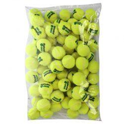 Banh Tennis Trẻ Em BABOLAT Green Ball (Túi 72 Trái)